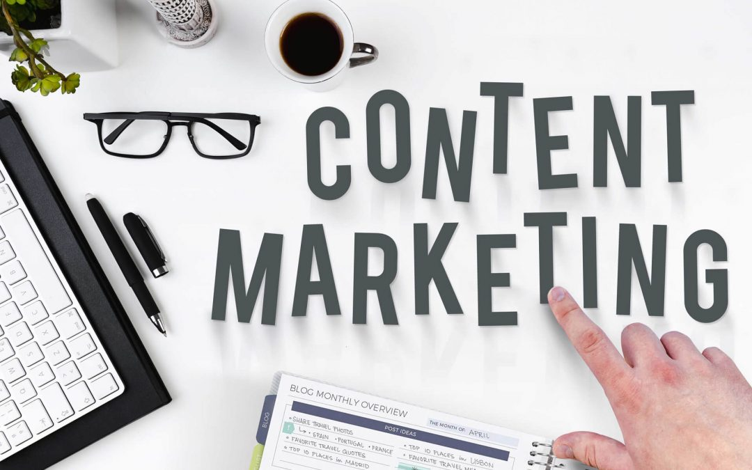 A Beginners Guide to Content Marketing in 2020