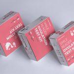 custom-packaging designer