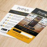 printed-flyer-design