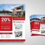 real-estate-flyer-design