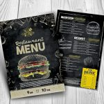 restaurant-menu-artist
